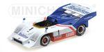 PORSCHE 917/10 - 'WILL-KAUHSEN RACING TEAM' - EMERSON FITTIPALDI - NÜRBURGRING INTESERIE 1974 001