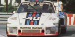 PORSCHE 935 - MARTINI RACING - STOMMELEN/SCHURTI - 24H LE MANS 1976 001