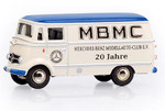 "Mercedes L319 ""20 Jahre MBMC"" 001"