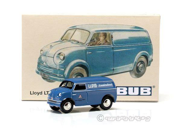 """Lloyd LT 500 Kastenwagen """"Lloyd-Kundendienst"""" – Bild 4"""