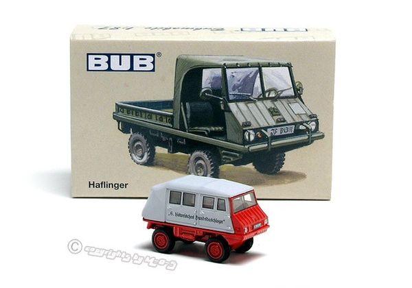 "Puch-Steyr Haflinger ""Flachau"" – Bild 5"