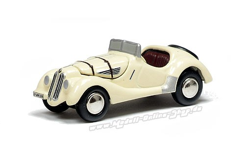 BMW 328 Roadster, beige
