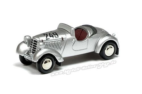 MB 170 VS Geländesport-Roadster #249, silber – Bild 1
