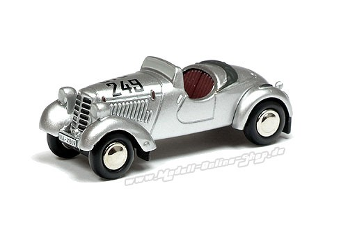 MB 170 VS Geländesport-Roadster #249, silber