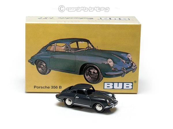 "Porsche 356 B T5 Coupe ""schiefergrau"" – Bild 3"