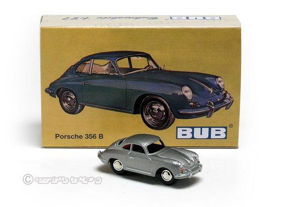 Porsche 356 B T5 Coupe, grau-metallic – Bild 3