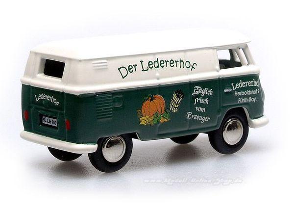 """VW Bus T1 """"Der Ledererhof"""" – Bild 2"""