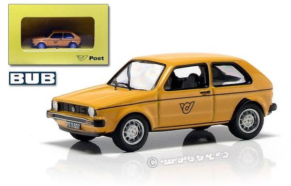"""VW Golf I """"Post Österreich"""" 1980  – Bild 1"""