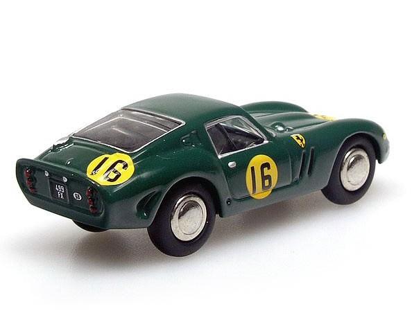 "Ferrari 250 GTO ""Goodwood '63"",  grün – Bild 2"