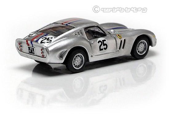 "Ferrari 250 GTO ""Le Mans 63"" #25, silber – Bild 2"