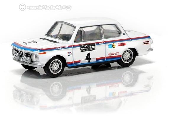 """BMW 2002 """"RAC-Rallye '73"""" #4 – Bild 1"""