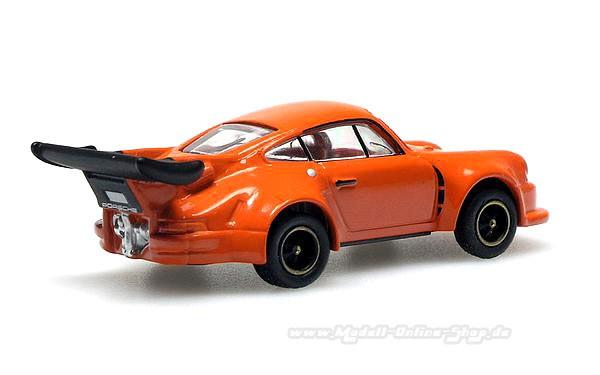 """Porsche 911 RSR """"orange"""" – Bild 2"""