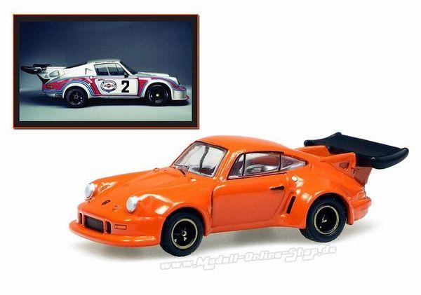 """Porsche 911 RSR """"orange"""" – Bild 4"""