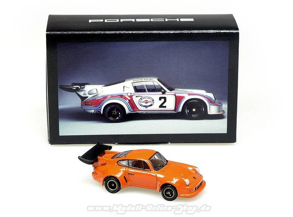 """Porsche 911 RSR """"orange"""" – Bild 3"""