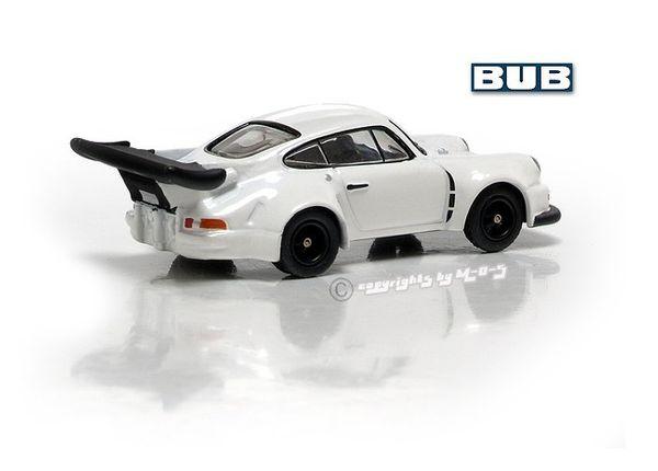 Porsche 911 RSR Turbo, weiß – Bild 2