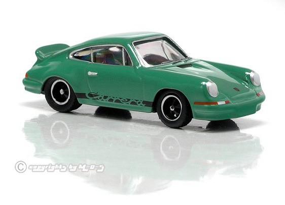 """Porsche 911 Carrera RS 2.7 """"viper-grün"""" – Bild 5"""
