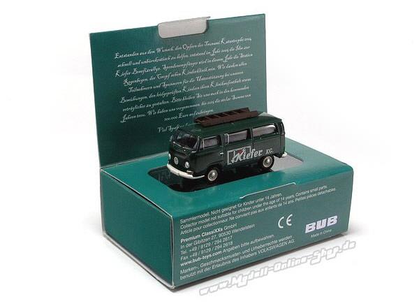 "VW T2a ""Kiefer Benefiz-Rallye 2007"" – Bild 3"