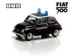 "FIAT 500 ""Carabinieri"" 001"