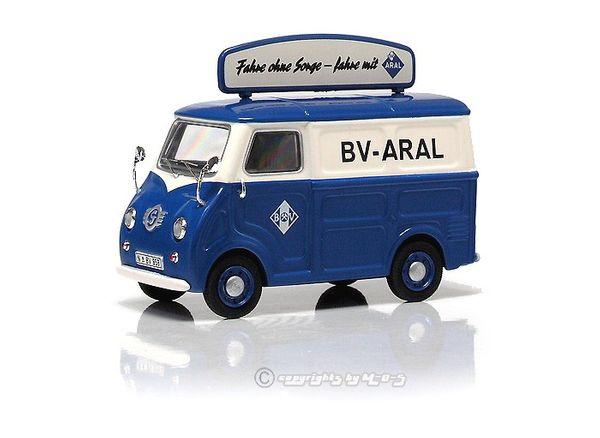 "Goggomobil TL250 ""BV-ARAL"""
