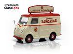 "Goggomobil TL250 Kasten ""Circus Roncalli""  001"