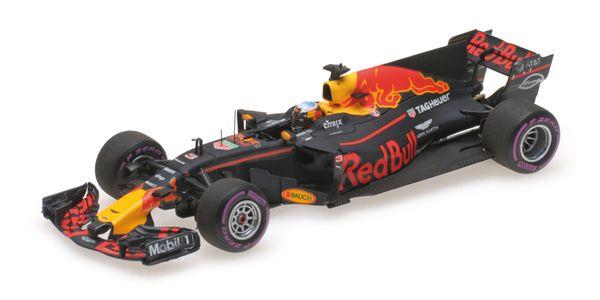 RED BULL RACING TAG-HEUER RB13 - DANIEL RICCIARDO - AUSTRALIAN GP 2017 – Bild 4