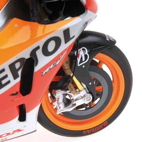 Honda RC213V 1:12 Marc Marquez Moto GP 2014 Minichamps 122141193 – image 2