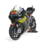 YAMAHA YZR-M1 Monster 1:12 Test 15.11.2016 Folger Jonas TECH3 Valencia 001