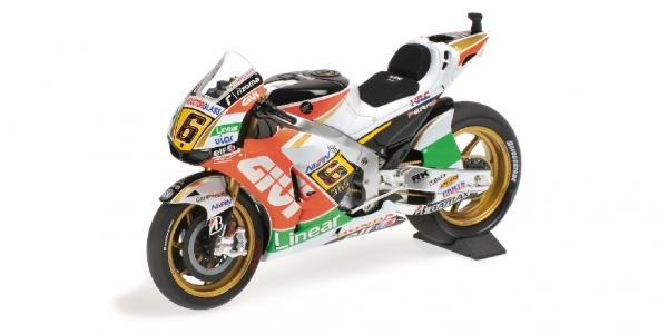 HONDA RC213V LCR  -  1:12 MotoGP 2013 Bradl, Stefan LCR Honda Team – Bild 6