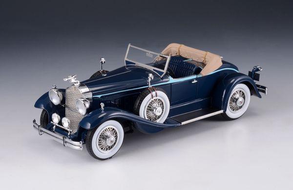 Packard 734 Boattail Speedster 1930 – Bild 1