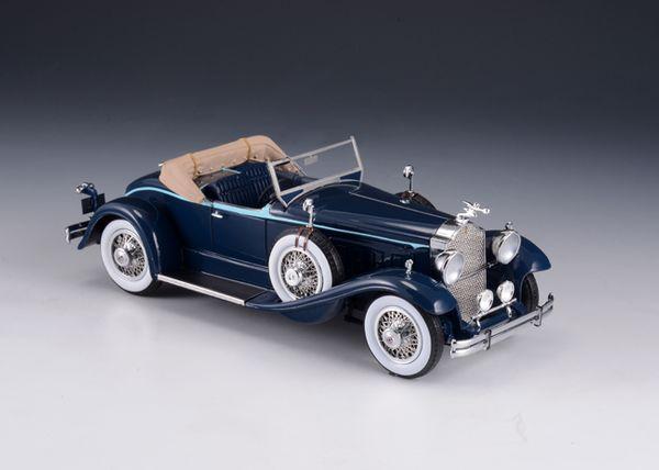 Packard 734 Boattail Speedster 1930 – Bild 4