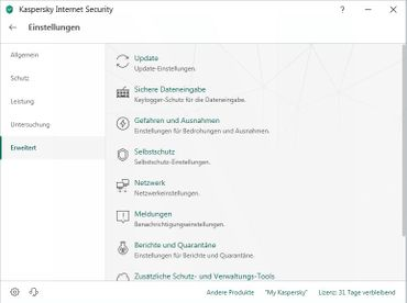 Kaspersky Internet Security Multi-Device 2019 5 PC Devices 2 Years – Bild 5