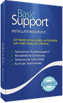 Support Basic - Installationsservice 001