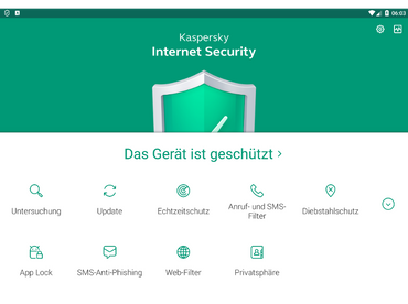 Kaspersky Internet Security Multi-Device 2018 1 3 5 10 Devices 1 2 Years – Bild 5