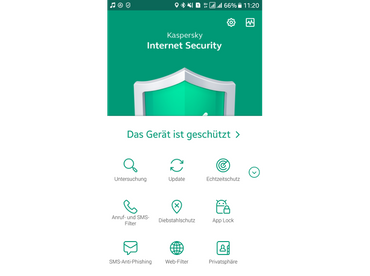 Kaspersky Internet Security Multi-Device 2018 1 3 5 10 Devices 1 2 Years – Bild 4
