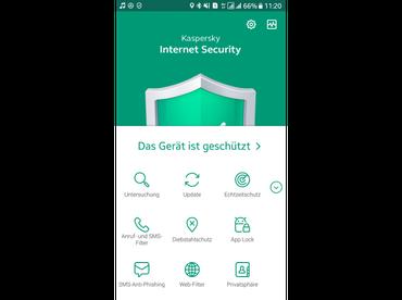 Kaspersky Internet Security Multi-Device 2018 1 3 5 10 Geräte 1 2 Jahre – Bild 4