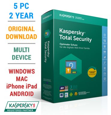 Kaspersky Total Security 2018 Multidevice 1-10 Devices 1-2 Years – Bild 7