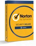 Norton Security 3.0 Deluxe 5 PC Devices 3 Years 2019 Mac Android 001