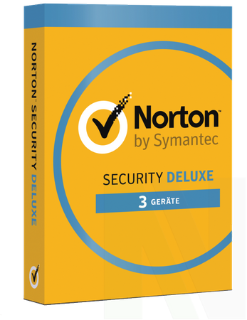 Norton Security 3.0 Deluxe 2018 3 PC 2 Jahre Mac Android Tablet – Bild 1