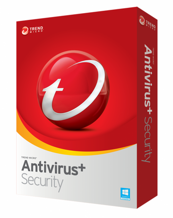 Trend Micro AntiVirus + Security 2020 1 PC 1 Jahr