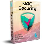 Avast Security Pro for Mac 1 Device 1 Year 001