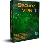 Avast SecureLine VPN 1 Device 1 Year 001