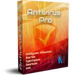 Avast Pro Antivirus 2019 1 PC 3 Jahre 001