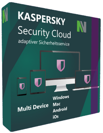 Kaspersky Security Cloud 3 5 20 PC Devices 2020 1 Year – Bild 3