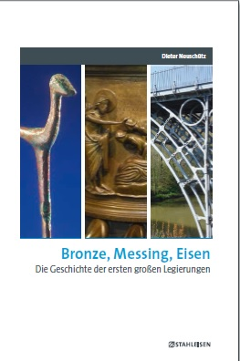 Bronze, Messing, Eisen