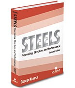 Steels: Processing, Structure, and Performance