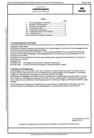 SEB 666056 pdf