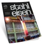 stahl und eisen Jahresabo/ annual subscription Versand Ausland 001