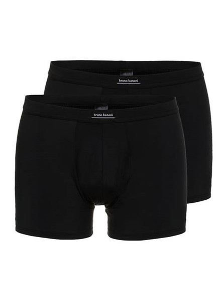 Basic Simply Micro - Short 2Pack - schwarz Bild 4