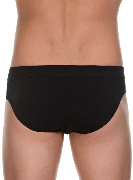 Basic Simply Cotton - Sportslip 2Pack - schwarz Bild 3