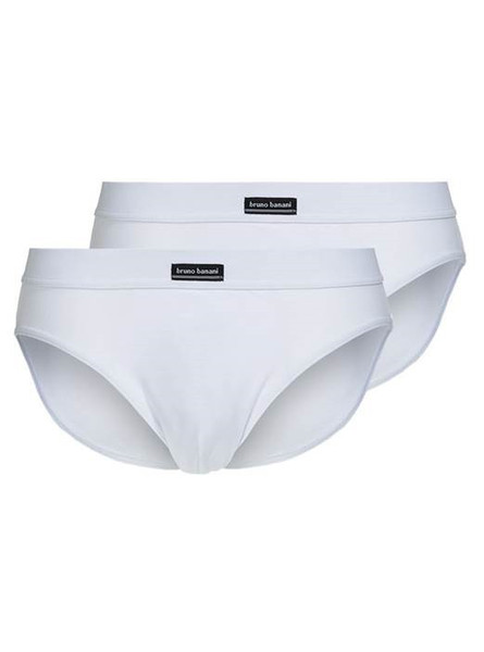 Basic Simply Cotton - Sportslip 2Pack - weiss Bild 1